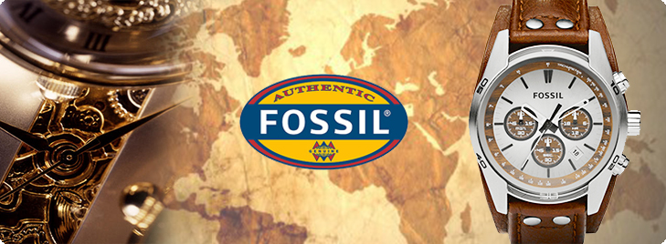 Fossil 2014