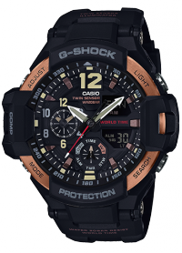 купить Casio G-Shock GA-1100RG-1A