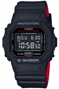купить CASIO DW-5600HR-1E