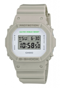купить CASIO G-SHOCK DW-5600M-8E