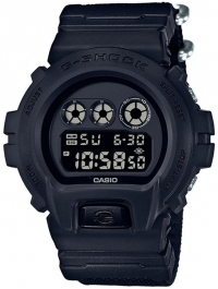 купить CASIO G-SHOCK DW-6900BBN-1E