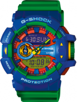 купить Casio G-SHOCK GA-400-2A