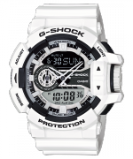 купить Casio G-SHOCK GA-400-7A