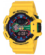 купить Casio G-SHOCK GA-400-9A