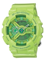 купить Casio G-SHOCK GMA-S110CC-3A