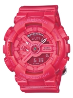 купить Casio G-SHOCK GMA-S110CC-4A