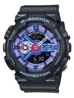 купить Casio G-SHOCK GMA-S110HC-1A