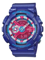 купить Casio G-SHOCK GMA-S110HC-2A
