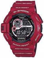 купить Casio G-SHOCK G-9300RD-4E